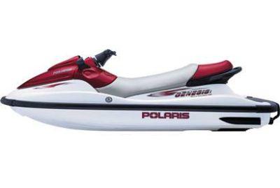 2003 Polaris Genesis I 4 Person Watercraft Hamburg, NY