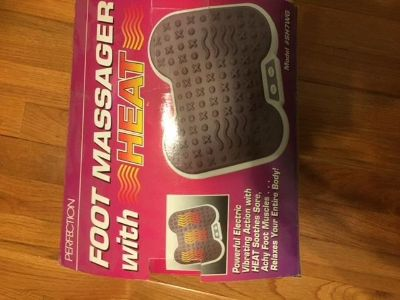 Perfection Foot Massager