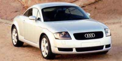 2000 Audi TT Base ()