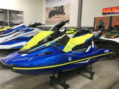 2019 Yamaha EXR PWC 3 Seater Corona, CA