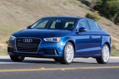 2017 Audi A4 2.0 TFSI Premium quattro all-w (Most Colors Avail.)