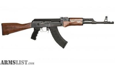 """For Sale: NEW CENTURY ARMS C39V2 7.62X39 16.5"""""""