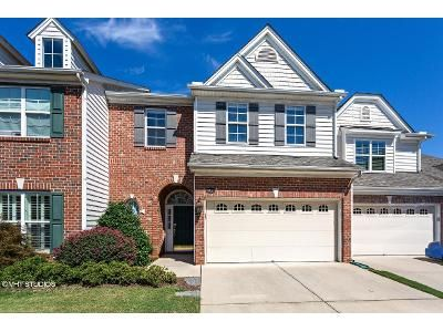 3 Bed 3 Bath Foreclosure Property in Raleigh, NC 27614 - Elm Tree Ln