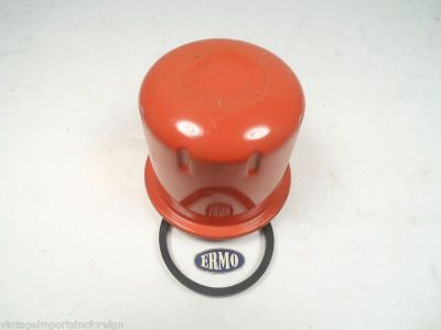 Find Fiat 1100D 1963 1964 1965 New Old Stock Ermo Brand Oil Filter WP920-3 motorcycle in Franklin, Ohio, US, for US $43.98