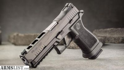 For Sale/Trade: SIG P320 X5