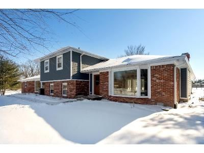 4 Bed 4 Bath Foreclosure Property in Greenwood, IN 46143 - W Curry Rd