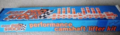 Find Elgin Pro Stock Performance Camshaft/Lifter Kit - NEW IN BOX! motorcycle in Indianapolis, Indiana, United States