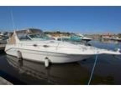 29' Sea Ray 290 Sundancer 1996