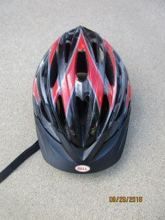 Gently Used Bell Youth Helmet $2.00