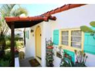 Very special fully furnished ocean view dream casita!