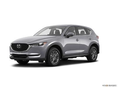 2018 Mazda CX-5 SPORT  AUTO (Sonic Silver Metallic)