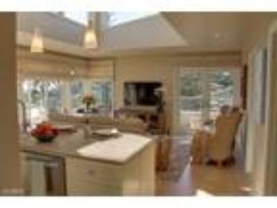 Two BR Two BA In Carmel-by-the-sea CA 93921