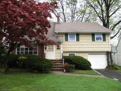4 Bed 1 Bath Foreclosure Property in Teaneck, NJ 07666 - Hamilton Rd