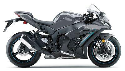 2019 Kawasaki Ninja ZX-10R ABS Supersport Goleta, CA