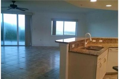 Condo for rent in Cocoa Beach.