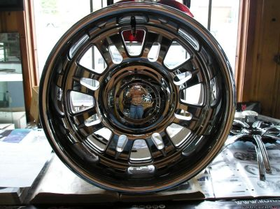 4 17 inch american eagle wheels atlanta (with shipping available