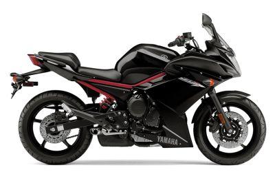 2016 Yamaha FZ6R Sport Motorcycles Ontario, CA