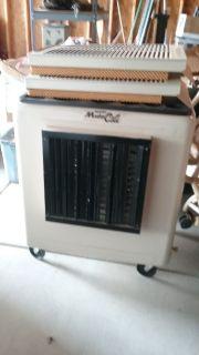 Mobile MasterCool Cooler