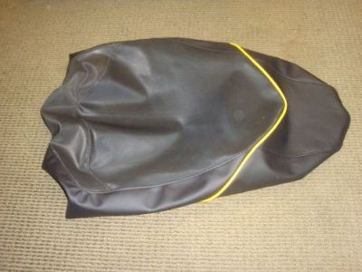 Sell SKI DOO REV XP SEAT COVER SUMMIT X MXZ RENEGADE 600HO ETEC 800R ROTAX 2008 2009 motorcycle in Ingleside, Illinois, United States, for US $99.99