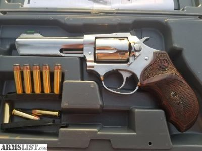 For Trade: Ruger sp101 match champion