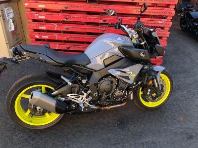 2017 Yamaha FZ-10 Sport Motorcycles Scottsdale, AZ