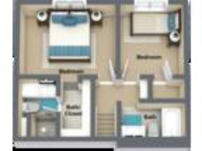 Graymayre Crossing Apartments - 3B-Triple Crown
