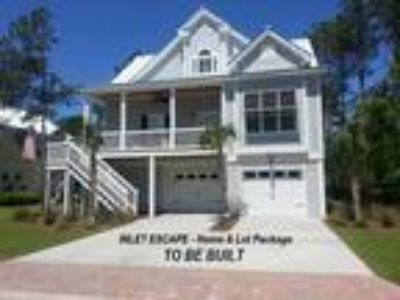 Murrells Inlet Four BR 2.5 BA, COMMUNITY: South Bay Village AREA: