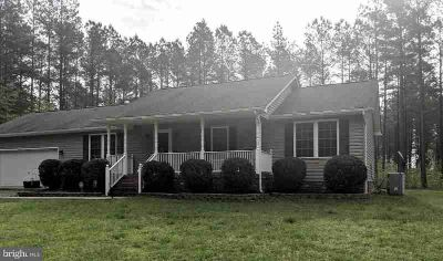 21457 Carters Gate Rd RUTHER GLEN Three BR, Nice home, As -IS