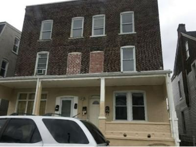 10 Bed 4 Bath Foreclosure Property in Allentown, PA 18109 - E Elm St