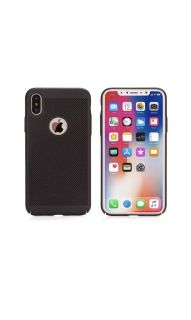IPHONE X CASE breathable mesh