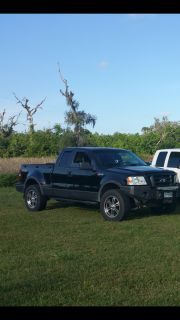 Ford f-150 trades only