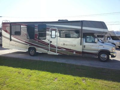 2016 Coachmen Leprechaun 317SA (Ford)
