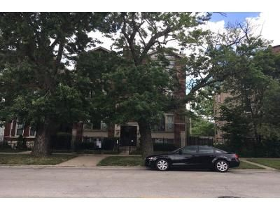 Preforeclosure Property in Chicago, IL 60653 - S Wabash Ave Apt 3s