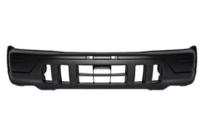 Buy Replace HO1000193 - 97-99 Honda CR-V Front Bumper Cover Factory OE Style motorcycle in Tampa, Florida, US, for US $201.92