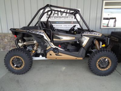 2018 Polaris RZR XP 1000 EPS Trails and Rocks Edition Sport-Utility Utility Vehicles Delano, MN