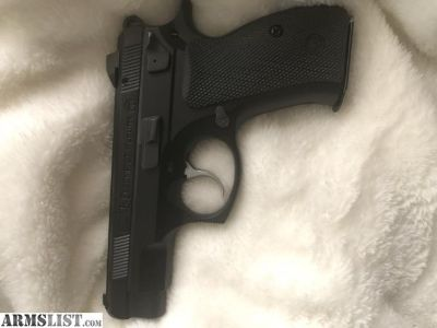 For Sale: CZ 75
