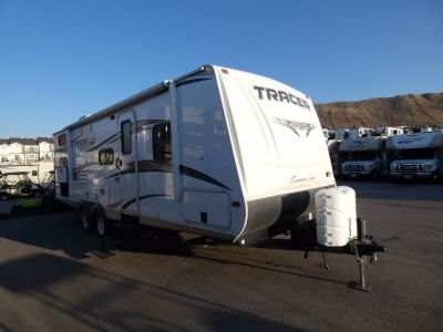 2013 Tracer 2670BHS Travel Trailer