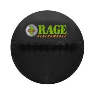 Rage Fit Med Ball 20lbs