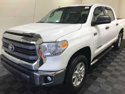 Used 2014 Toyota Tundra CrewMax for sale