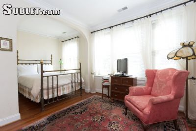 One Bedroom In Dupont Circle