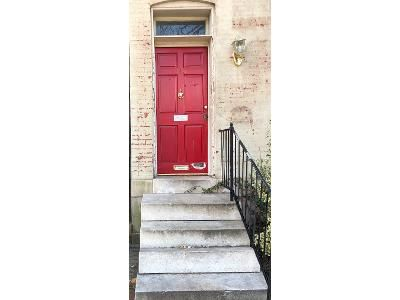 3 Bed 1 Bath Foreclosure Property in Baltimore, MD 21201 - N Paca St