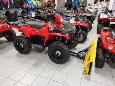 2018 Polaris Sportsman 570 ATV Utility Kaukauna, WI
