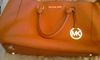 Micheal Kors purse authentic $50