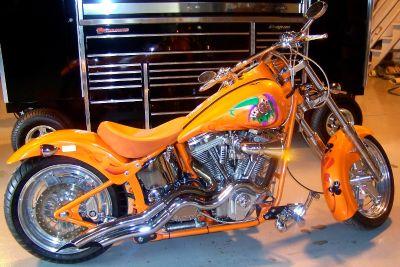 2002 Custom SPECIAL CONSTRUCTION
