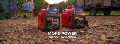 2018 Honda Power Equipment EU2200ITA Generators South Hutchinson, KS