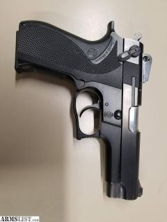 For Sale/Trade: Smith Wesson S&W 5904