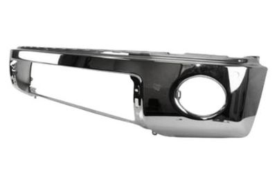 Find Replace TO1002182V - Toyota Tundra Front Bumper Face Bar motorcycle in Tampa, Florida, US, for US $215.99