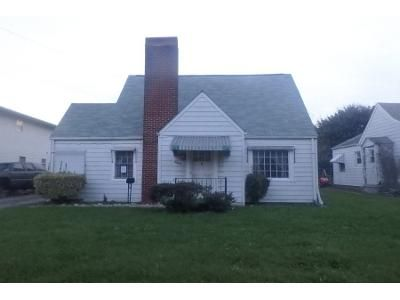 1.5 Bath Preforeclosure Property in Hagerstown, MD 21740 - Salem Ave