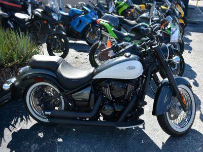 2012 Kawasaki Vulcan 900 Classic Cruiser Motorcycles Clearwater, FL
