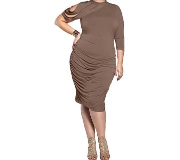 Pretty In Nude Dress Me Up